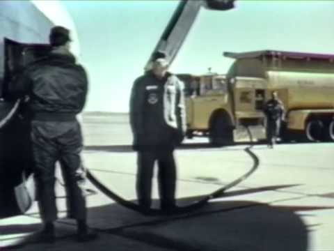 United States Air Force Training Film 1963 MAN AND SAFETY - COMMUNICATIONS - CharlieDeanArchives