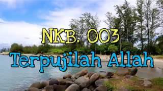 NKB. 003 / NKI 289 - Terpujilah Allah