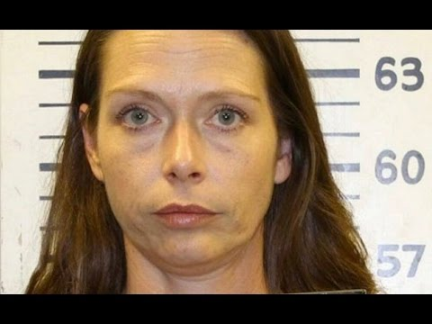 Woman Discovers Cure For Crohn's Disease, Kansas Throws Her In Jail