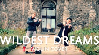 Wildest Dreams - Taylor Swift (Violin Cover by Momento)
