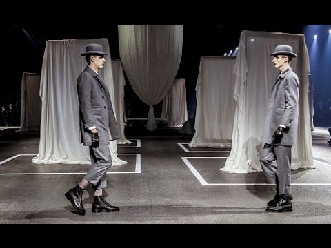Thom Browne | Fall Winter 2016/2017 Full Fashion Show | Exclusive