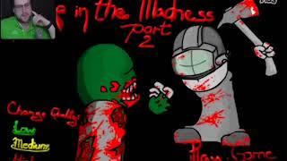 Куплинов проходит Alone In The Madness