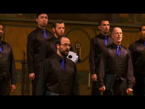 The Choral Project  Media Vita arranged  Michael McGlynn
