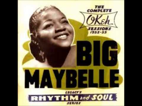 Big Maybelle - Whole Lotta Shakin´ Goin´ On
