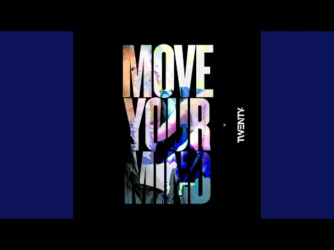 Move your mind (Instrumental)
