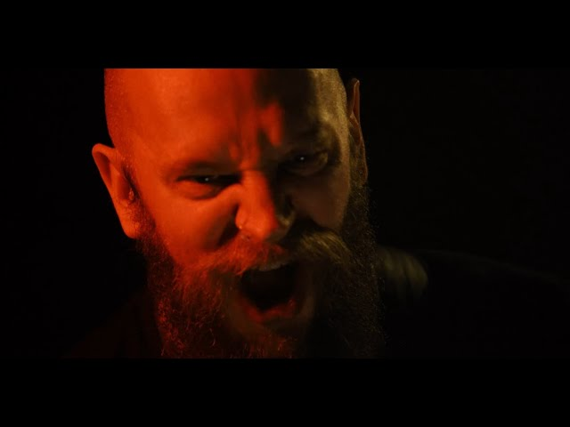 EVILE - Hell Unleashed (Official Video) | Napalm Records