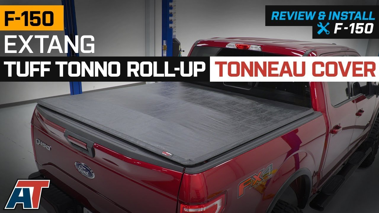 Extang F 150 Tuff Tonno Roll Up Tonneau Cover T537249 15 20 F 150