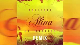 Eder Vieira (Bollebof) Feat. Rancido – Alina (REMIX)