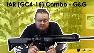 IAR (GC4-16) COMBO G&G - TANIEMILITARIA.PL