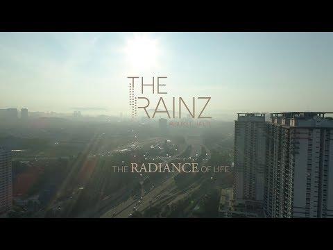 The Rainz @ Bukit Jalil | EXSIM Group