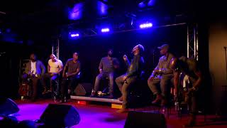 Naturally 7 - Going Home (Live @ New Morning, Paris) April 6th 2018