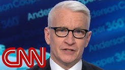 Anderson Cooper debunks Trump's tax return claims