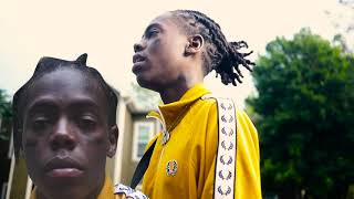 Yung Bans - Dead Faces (Shot by LONEWOLF)