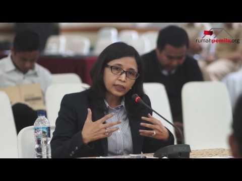 Calon Anggota KPU  Ida Budhiati, SH., MH