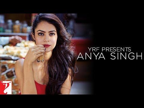 YRF Presents Anya Singh