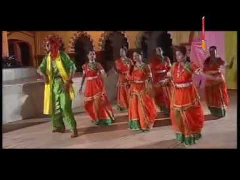 Suna Jhulana Re Jhuluchi Dekha | Odia Bhajan | md
