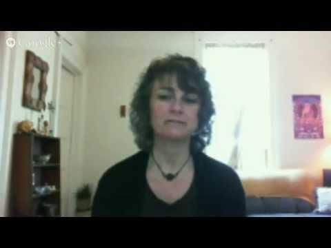 Acupunk Trauma Talk with Denise Martini