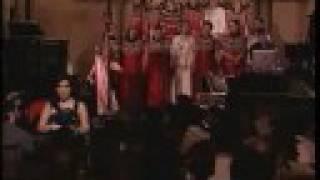 Björk - Unravel live