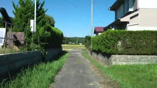 館山海軍砲術学校跡 平和祈念の塔