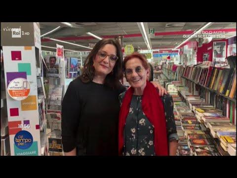 Catena Fiorello: 'Un omaggio a mia mamma'- C'è tempo per... 02/07/2020