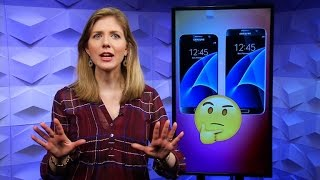 CNET Update - Samsung Galaxy S7 to be unveiled same day as LG G5