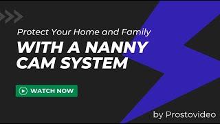 Видеонаблюдение в квартире. Видео-наблюдение за няней. Установка видеонаблюдения в квартире.