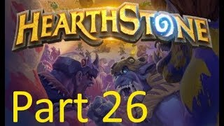 Hearthstone Uncut #26 - Rakastan Rumble - Control Priest, Deathrattle Hunter, Mech