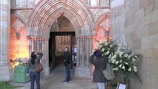 Bolton Abbey Yorkshire UK