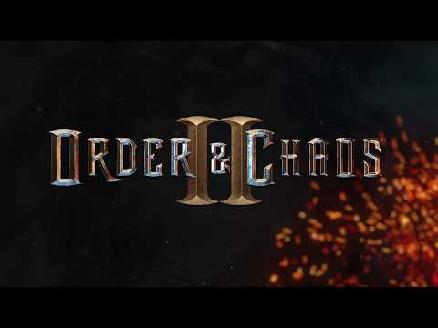 Order And Chaos 2: Redemption - Infernal Warden: Your New Companion