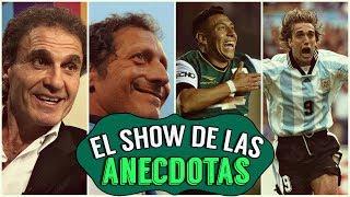 El Show de las Anécdotas 4 | Las mejores Anécdotas de Fútbol