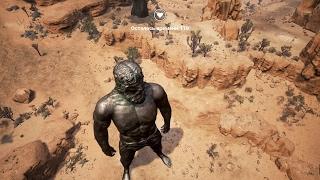 Conan Exiles - Вызов бога MITRA! ПРОСТО ЭПИК! #8