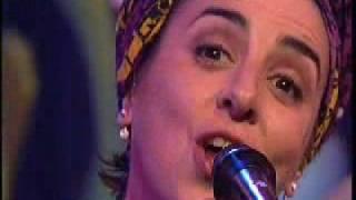 Amparanoia - La fiesta - (tv)