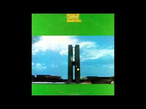 Moacir Santos ft. Joe Pass - Mother Iracema
