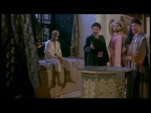 """Lectures d'Islam avec Averroès (Ibn Rushd) - extraits du film """"Le Destin"""" de Youssef Chahine"""