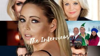 THE INTERVIEWS - Tanya Louise