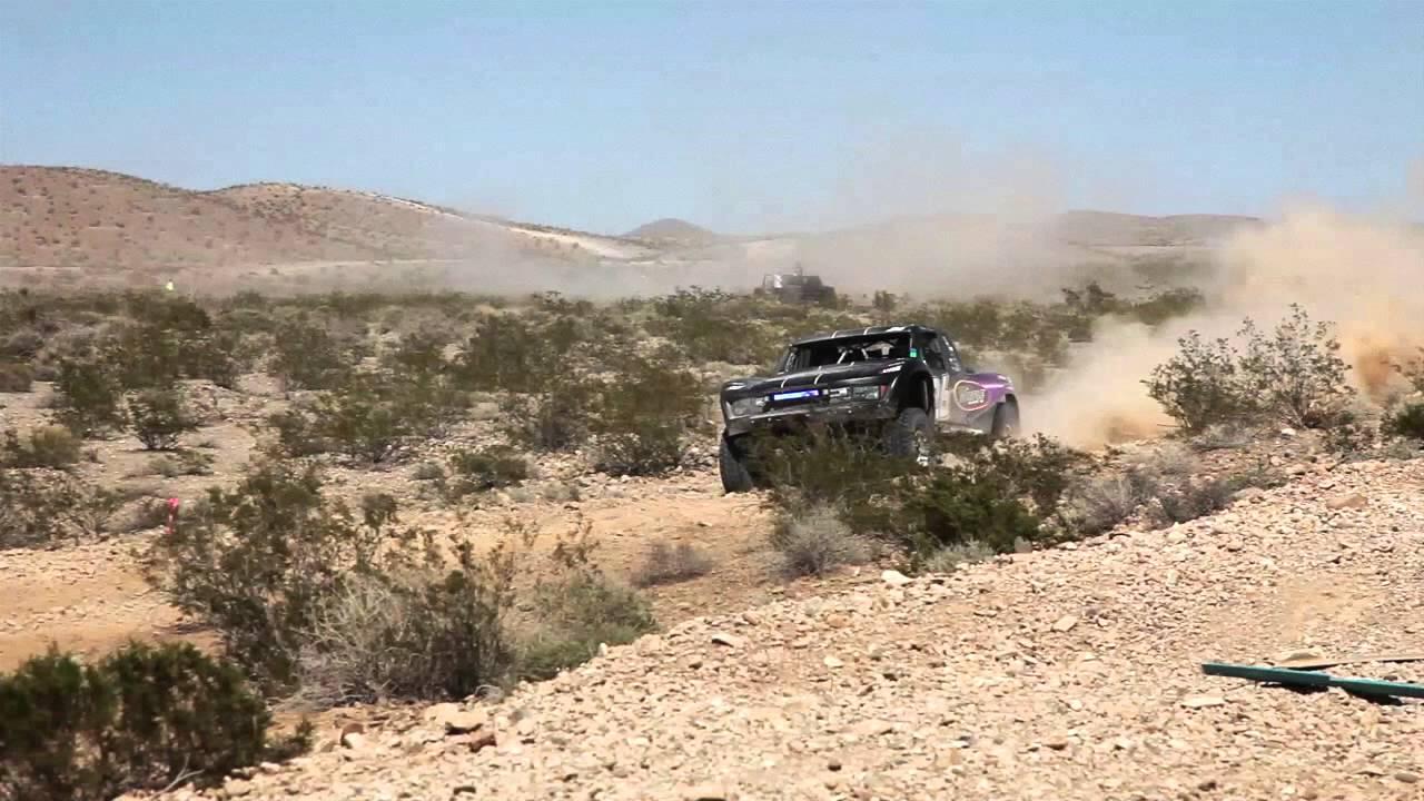 R&D Motorsports - Trophy Truck 26 - YouTube