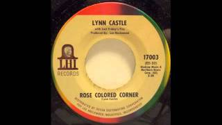 Lynn Castle With Last Friday's Fire - Rose Colored Corner