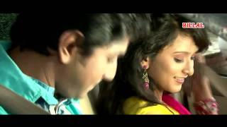 Chokher Aral Bangla Music Video (2015) By Muhin N