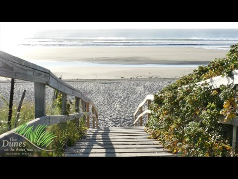 Ogunquit Beach Guide - The Dunes on the Waterfront