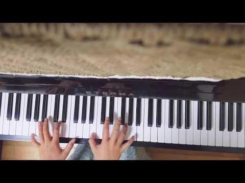 《ピアノ》サライ/加山雄三、谷村新司《弾いてみた》月刊ピアノ2017年7月号