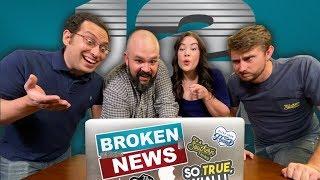 Help Us Start a TV Show!