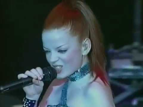 Garbage - Opening of the Scottish Parliament [July 1st, 1999] FULL CONCERT