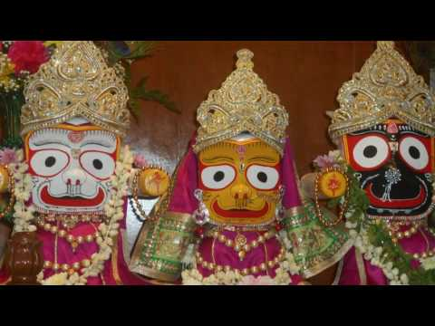 ISKCON Scarborough- Diwali, Govardhan puja and Swathi Natchatra celebrations- 2016