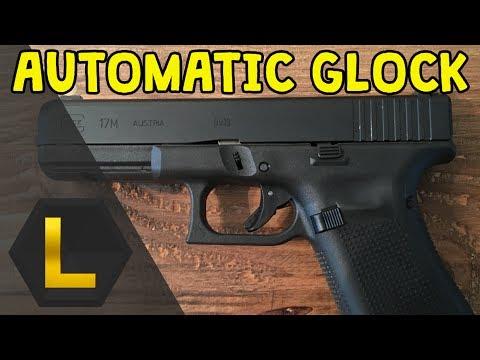 Automatic Glock - Metropolis