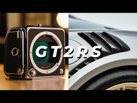 Hasselblad 907x 50c Hands On Review   Porsche GT2RS