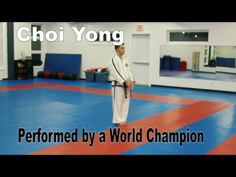 Choi Yong