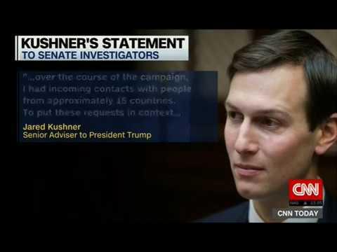 CNN 25 July 2017
