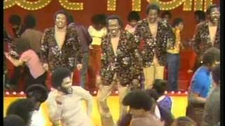 the spinners ill be around soul train