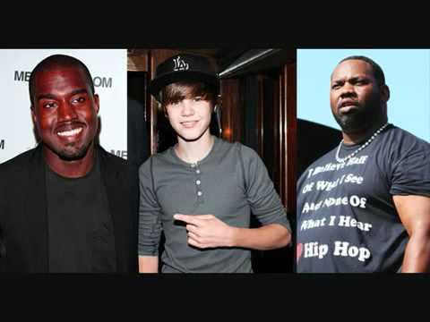 Justin Bieber Ft. Kanye West & Raekwon - Runaway Love
