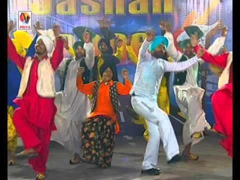 Jaiton Da Kila (Official Video) | Jassi Sohal | JASHAN 2006 | Superhit Punjabi Song | Priya Audio